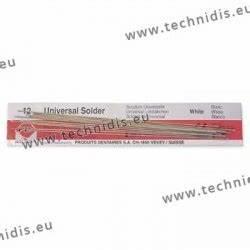 Soudure à L Argent : soudure l 39 argent p d blanc technidis ~ Dailycaller-alerts.com Idées de Décoration