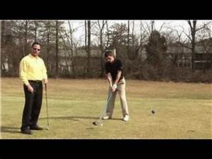 Golf Tips : How to Hit a Golf Ball 300 Yards - YouTube