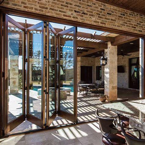 home depot wood doors interior architect series traditional bifold patio door pella