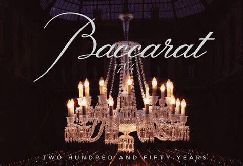 baccarat crystal archives vancouver antiques vintage