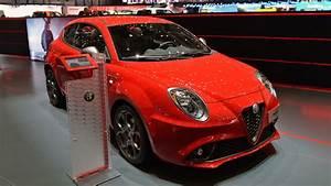 Alfa Romeo Mito 2018 : 2017 alfa romeo mito veloce geneva 2017 photo gallery autoblog ~ Medecine-chirurgie-esthetiques.com Avis de Voitures