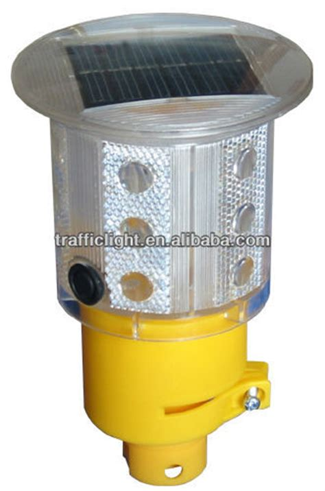 led solar powered marine navigation lights view solar