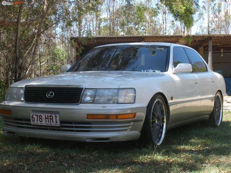 1992 lexus ls400 1992 lexus ls400 boostcruising