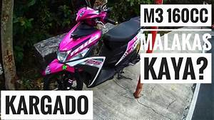 Mio I 125 Upgrade To 160cc Test Drive