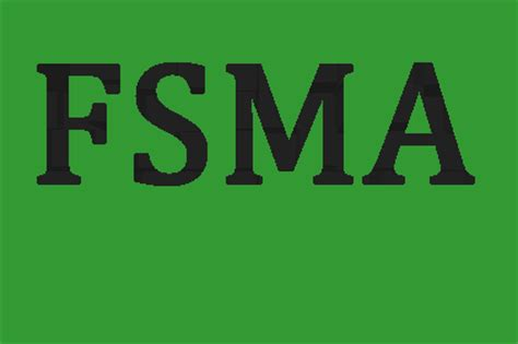 Survey Says Process Manufacturers Still Confused About Fsma  20130626  Food Engineering