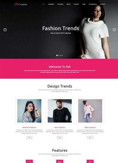 website templates  bootstrap themes webthemez
