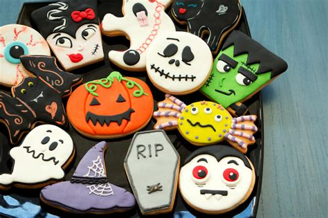 Halloween Cookies, Halloween Pastries How To Secure Your Home While On Vacation Homes Rent In Charleston Sc Inside Small Waterfront Plans Interior Design For Apartments Santa Barbara Rentals Open Floor Unique