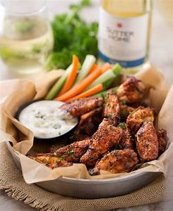 Chicken Wings Kaufen : epic dry rubbed baked chicken wings the chunky chef ~ Orissabook.com Haus und Dekorationen