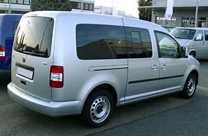 Volkswagen 7 Places : volkswagen caddy maxi un ludospace 7 places qui peut mieux faire ~ Gottalentnigeria.com Avis de Voitures