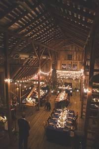barn weddings barns and wedding reception ideas on pinterest With barn wedding lighting ideas