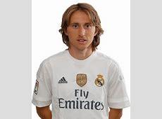 Modric ¿Cuánto mide Luka Modric? How tall is