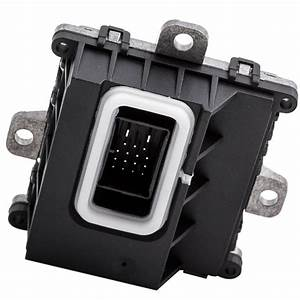 7930650 Headlight Adaptive Drive Control Unit For Bmw E65