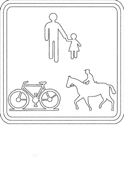 Verkeersborden Kleurplaat by Verkeersborden Kleurplaten Animaatjes Nl