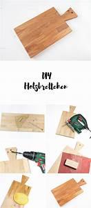 Holz Geschenke Selber Machen : 21 diy holzbrettchen diy kreative ideen diy crafts pinterest ~ Watch28wear.com Haus und Dekorationen
