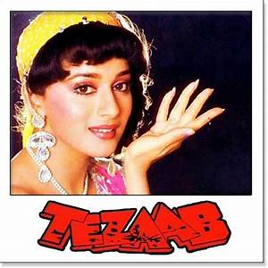 Ek Do Teen - Tezaab