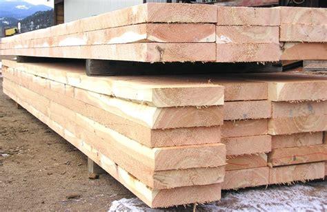rough cut lumber marks lumber