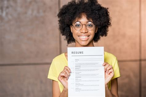Resume Dos And Don Ts by Resume Do S And Don T S Max Solutions