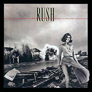 Permanent Waves - Rush Wiki
