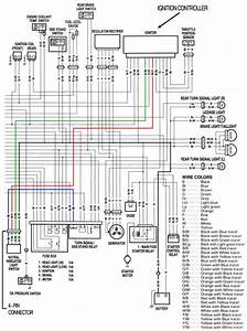 2008 Sv650 Wiring Diagram