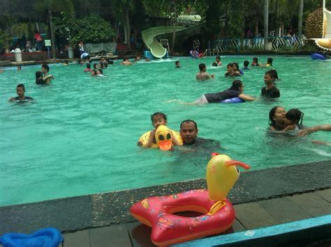 daftar alamat kolam renang air hangat bandung