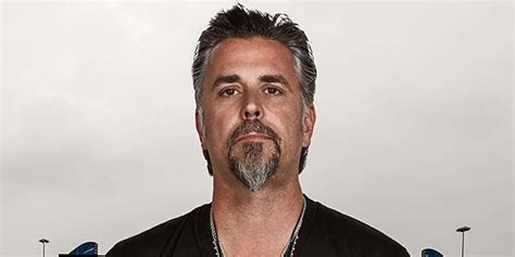 Who Is Richard Rawlings Married To