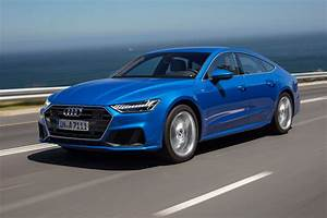 Audi A7 2018 : new audi a7 2018 review the sleek exec driven car ~ Melissatoandfro.com Idées de Décoration