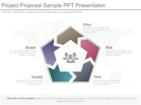 project proposal sample   powerpoint