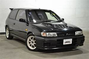 Nissan Sunny Gti R : 1990 nissan pulsar gtir montu motors ~ Dallasstarsshop.com Idées de Décoration