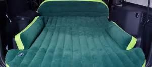 Matratze Fürs Auto : auto matratze f r die gem tliche nacht im kofferraum ~ Buech-reservation.com Haus und Dekorationen