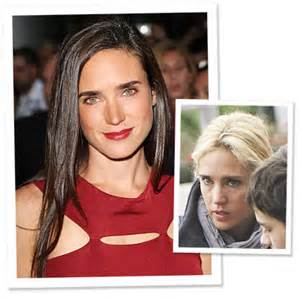 jennifer connelly blonde hair 301 moved permanently