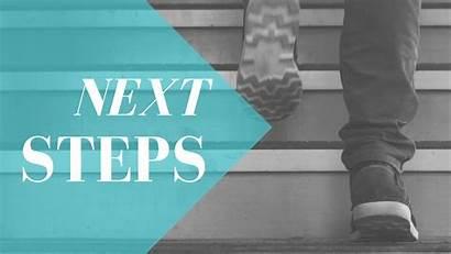 Steps Graphic Company Graphics Tech Sermon Series