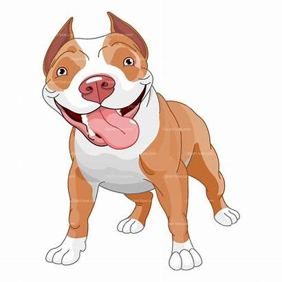 Pitbull Clipart Pit Bull Clip Royalty Clipartlook