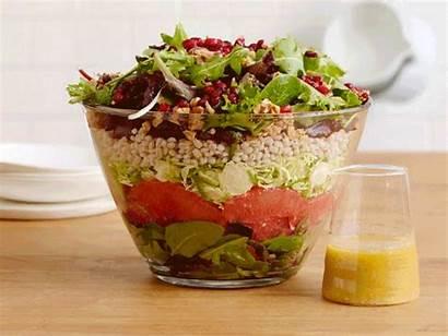 Salad Winter Layered Beets Chopped Gifs Recipe