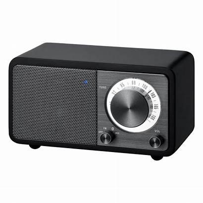 Radio Fm Bluetooth Sangean Med Wr Cabinet