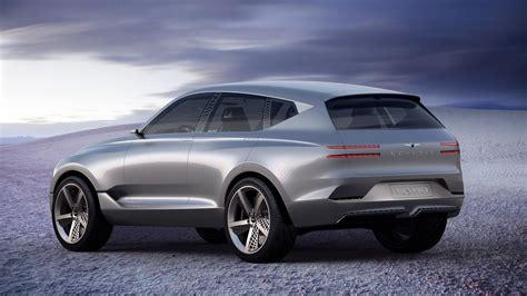 Hyundai genesis gv80 price philippines. Spyshots: 2020 Genesis GV80 SUV Testing to Kickstart ...