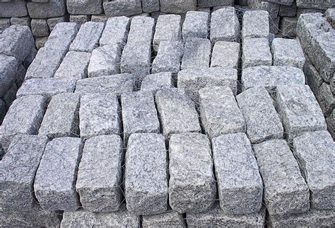 granite cobblestones available at tlc supply quincy ma