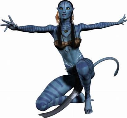 Avatar Neytiri Roblox Transparent Fantastiques Tubes Pngocean