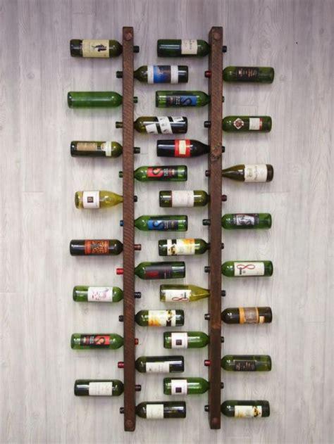cave a vin murale cr 233 er sa cave 224 vin fantastique pour un petit ou un grand espace archzine fr