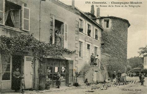 le ancienne de bureau région poitou charentes cartes postales anciennes page 2