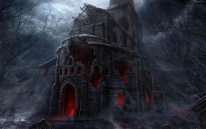Horror Wallpapers Hq Background Scary Backgrounds Halloween