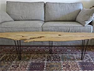 petites tables rondins sur hairpin legs barbatruc et recup With maison en tronc d arbre 2 tronc table basse sur roulettes et deco perso barbatruc