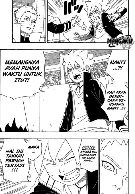 komik boruto chapter