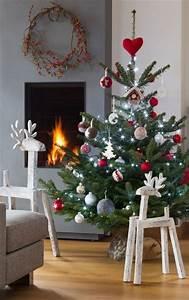 Original : 20 idées de sapins de Noël Habitatpresto