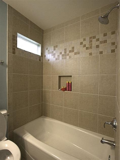 ceramic tile tub surround