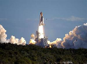 Shuttle Columbia Launched on Tragic Last Mission 10 Years ...