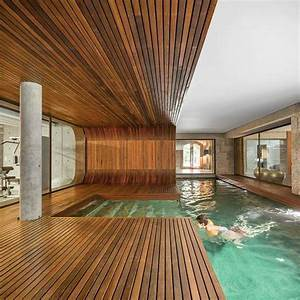 42, Luxurious, Indoor, Swimming, Pool, Ideas, For, A, Heightened, Feel