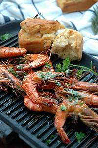 Shrimp-Prawns, call it what you like.Let's just boil it!
