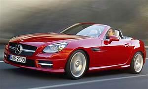Leasingrückläufer Kaufen Mercedes : mercedes slk gebrauchtwagen kaufen ~ Jslefanu.com Haus und Dekorationen