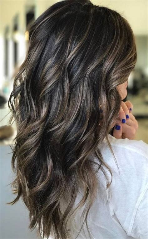 sunny  sophisticated brown  blonde highlight