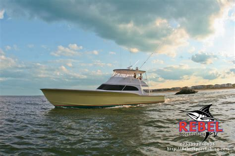 Boat Wraps Virginia by Exterior Photo Gallery Rebel Best Offshore Fishing Boat